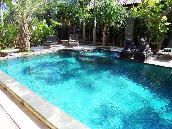 Alami Resort and Restaurant Bali