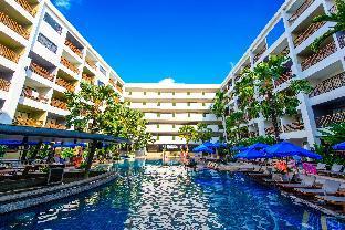 Deevana Plaza Hotel Phuket Patong โรงแรมดีวานา พลาซ่า ภูเก็ต ป่าตอง