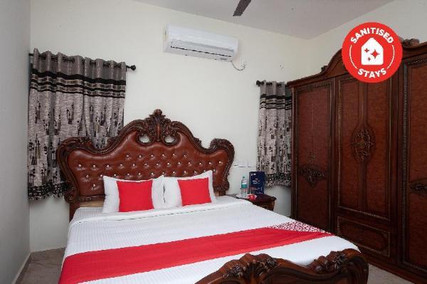 OYO 24784 Fen Breeze Chennai