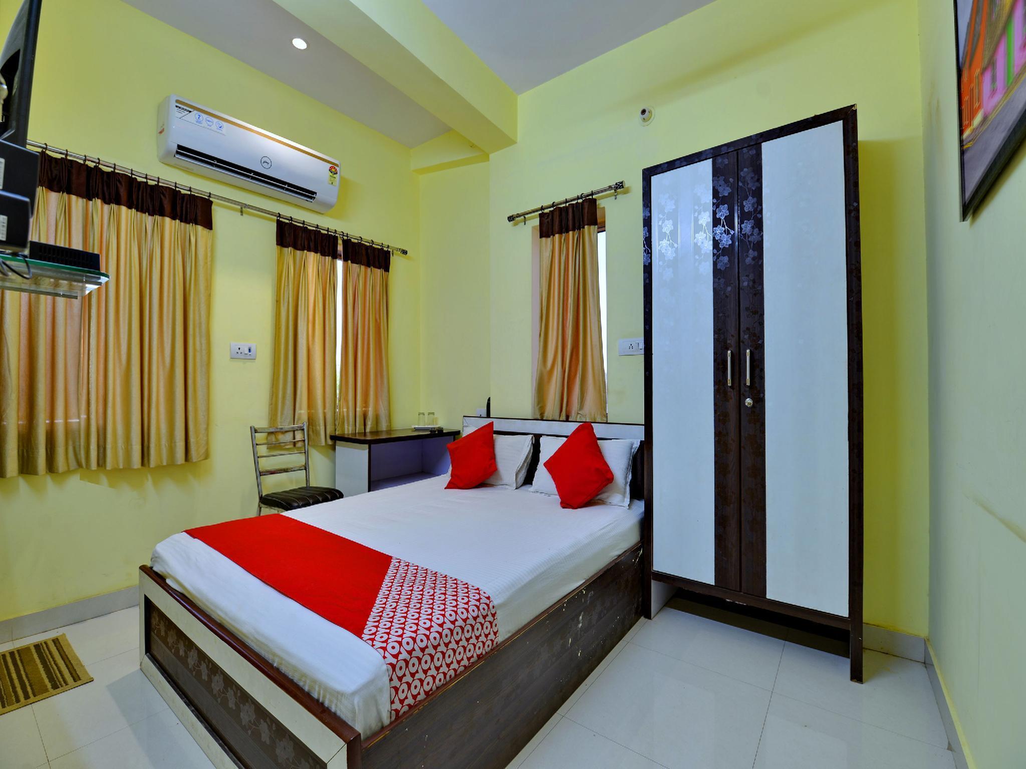 OYO 10342 Hotel Krishna INN