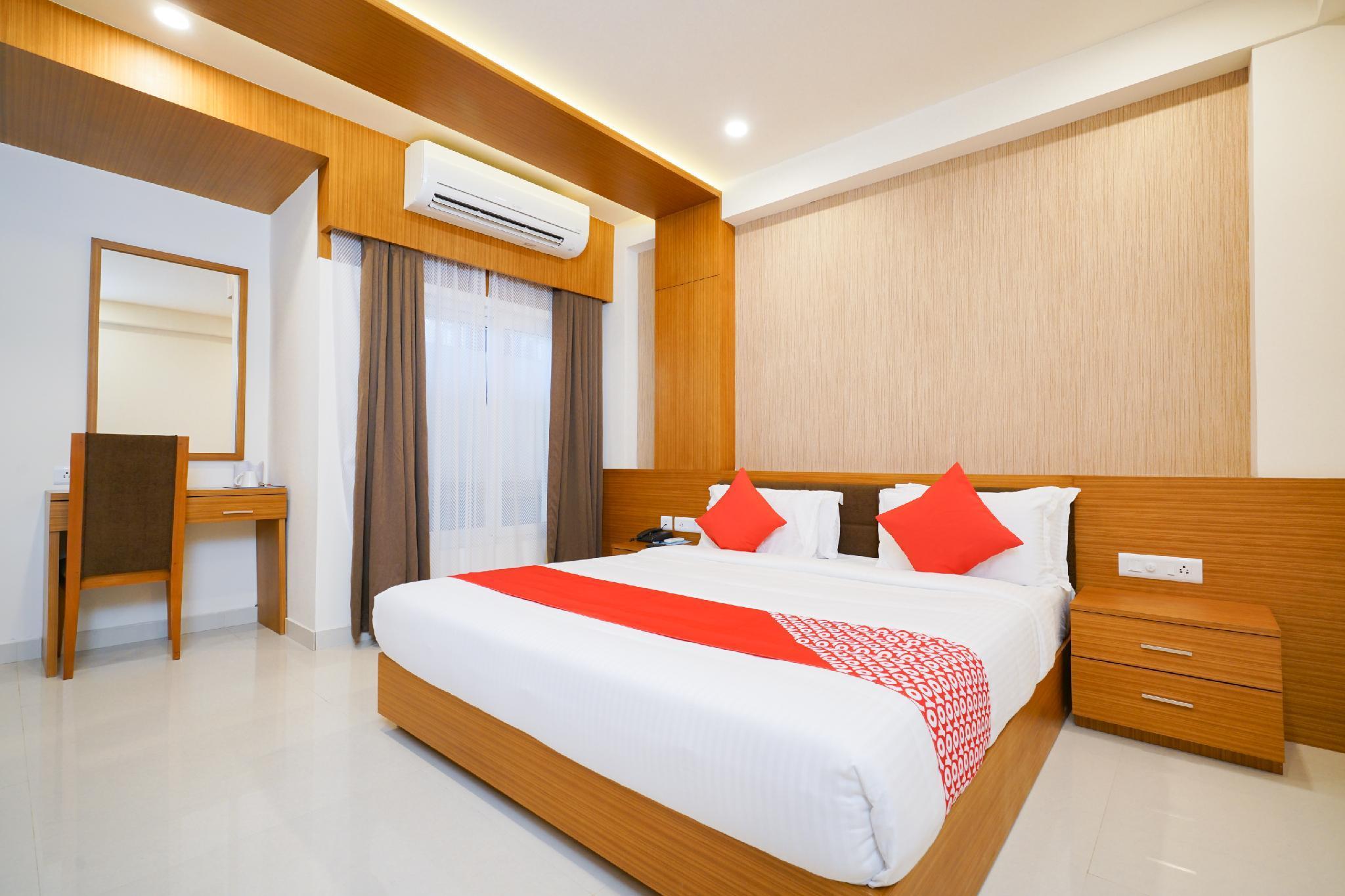OYO 30137 Jawahar Tourist Home