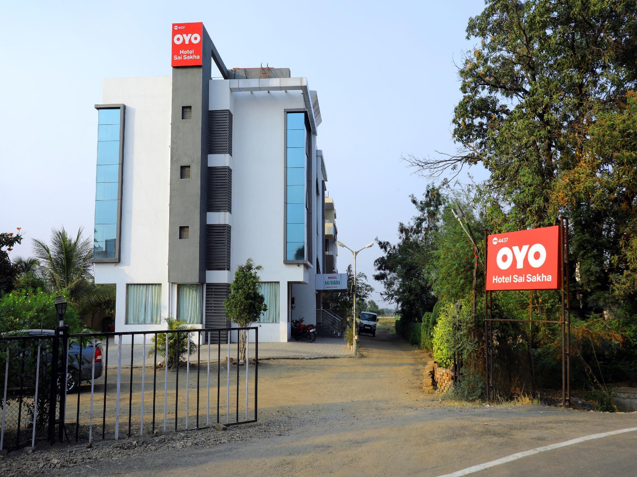 OYO 4437 Hotel Sai Sakha