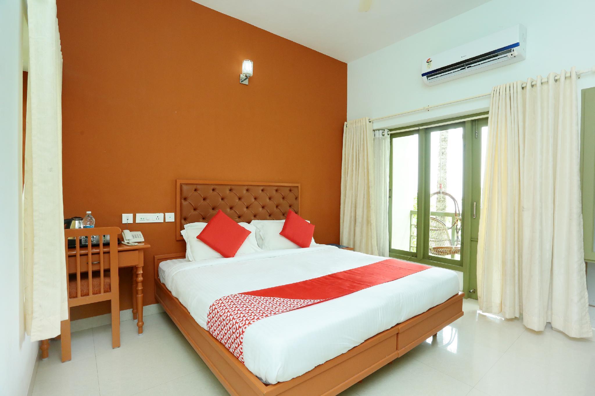 OYO 6814 Hill Gardens Ayurvedic Resort