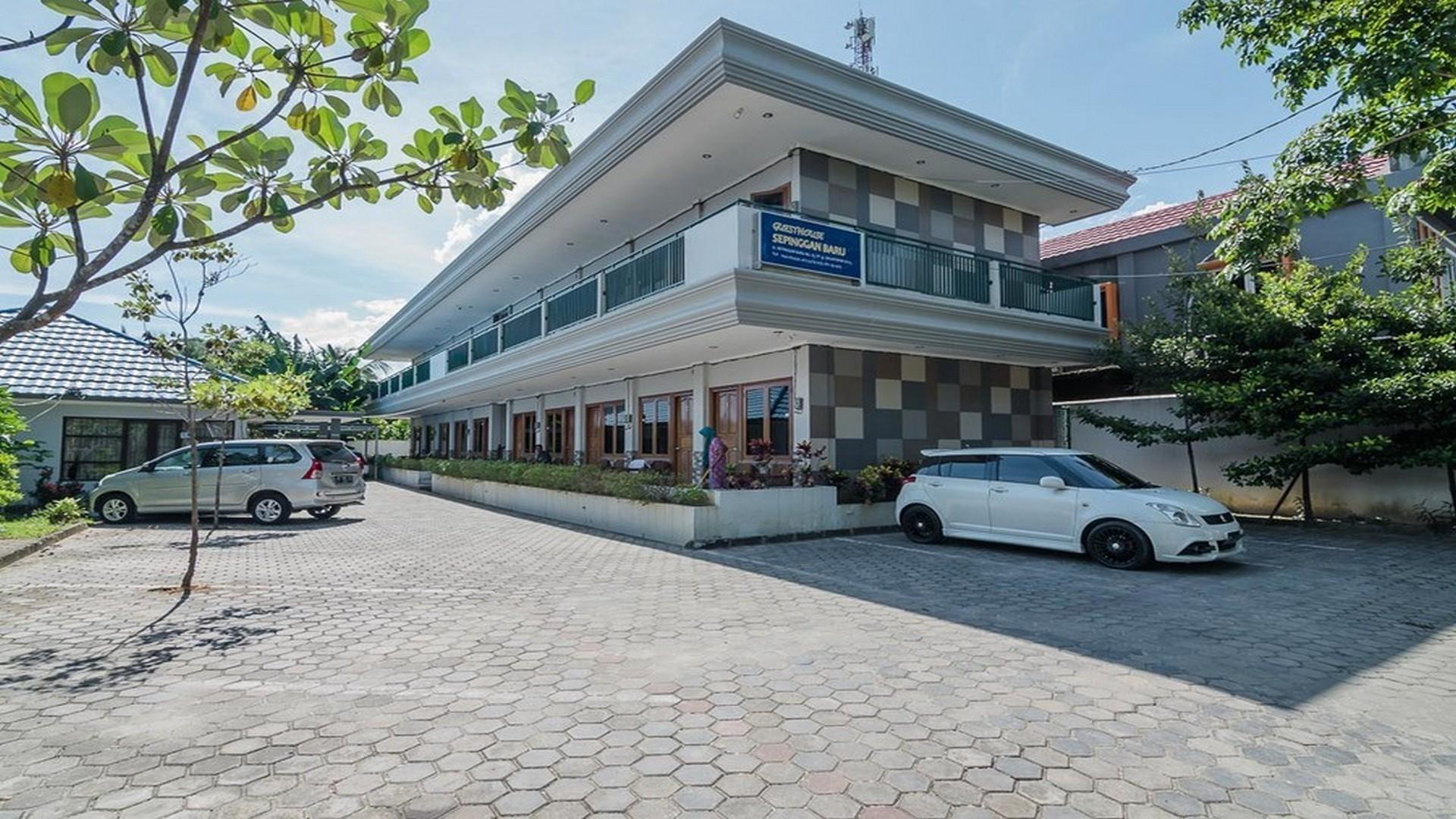 RedDoorz Syariah Near Sepinggan Airport Balikpapan