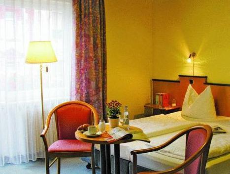 Rheinhotel Rudesheim   Wellness
