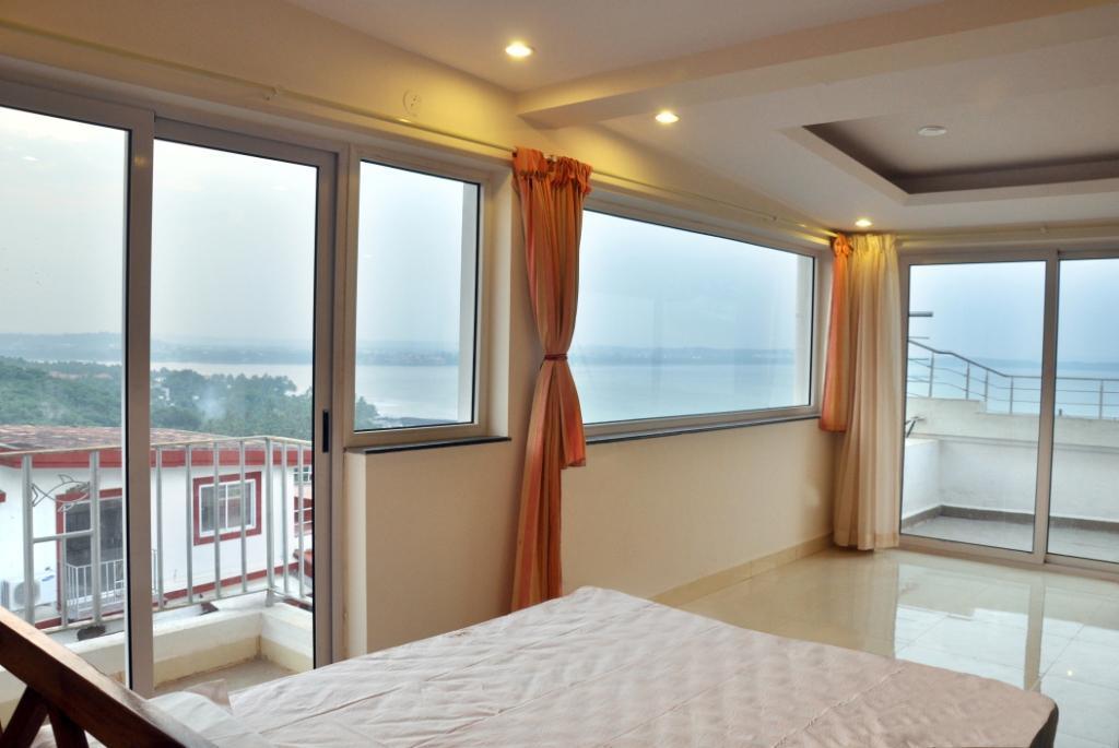 3 BHK Sea View Villa By Path Trails