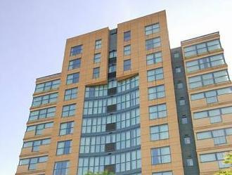 GEC Granville Suites Downtown Vancouver
