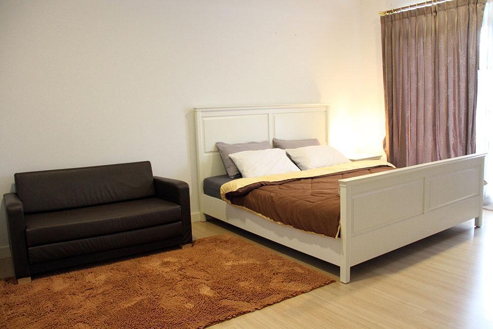 Entire home, WIFI, pool share,near BKK, Netflix บ้านเดี่ยว 3 ห้องนอน 3 ห้องน้ำส่วนตัว ขนาด 180 ตร.ม.