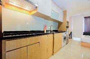 Фото отеля Comfortable Studio at Menteng Park Apt By Travelio