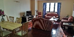 [スクンビット]アパートメント(101m2)| 2ベッドルーム/2バスルーム Two- Bedroom Family Suite,  Sukhumvit Soi 4