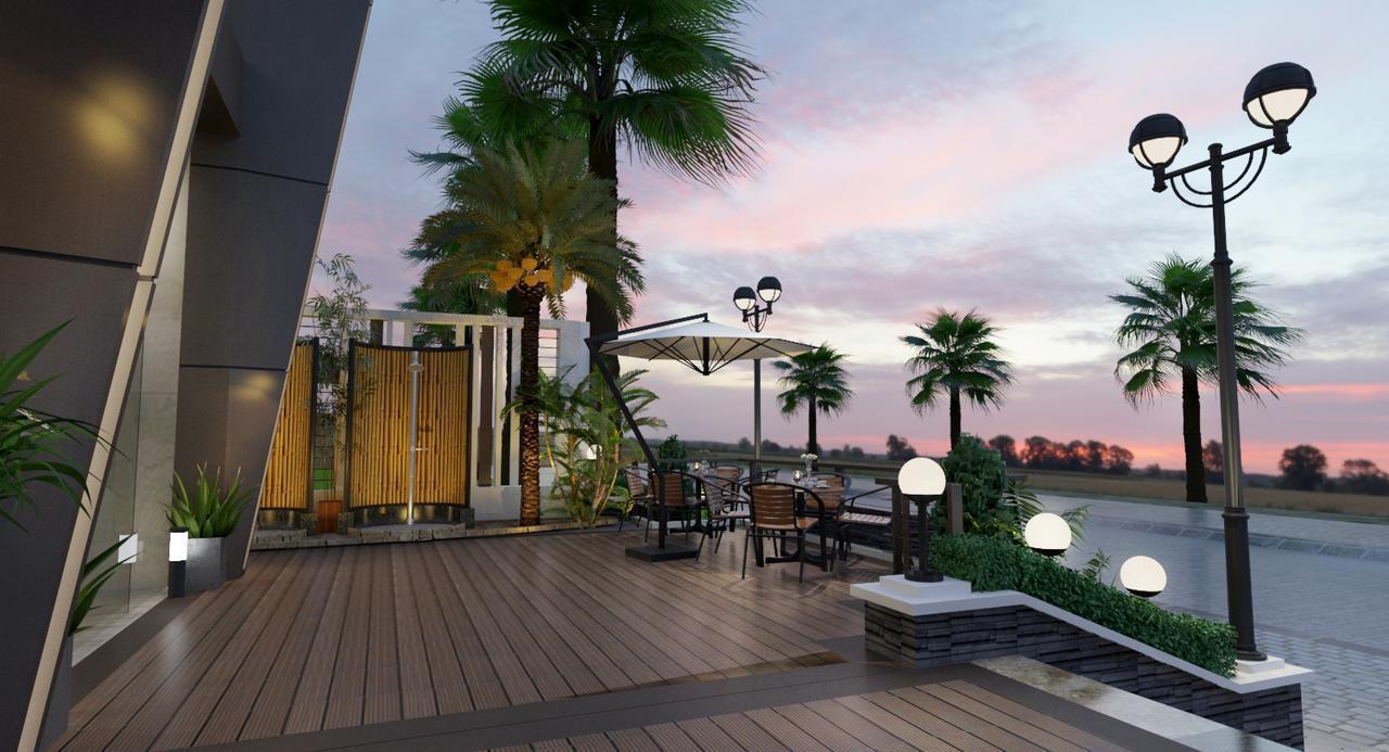 Marissa Hotel And Spa Hai Tien
