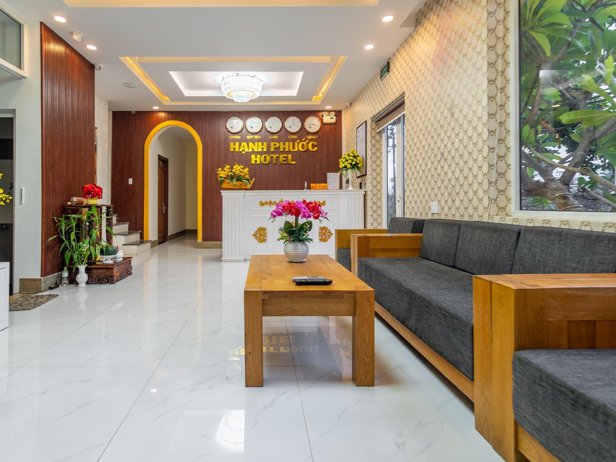 Hanh Phuoc Hotel