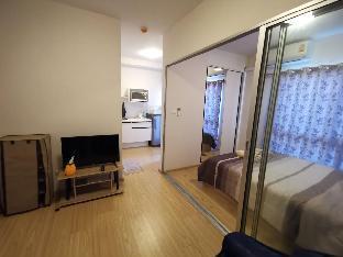 Comfortable Room. Easy to  travelling อพาร์ตเมนต์ 1 ห้องนอน 1 ห้องน้ำส่วนตัว ขนาด 233 ตร.ม. – บางใหญ่