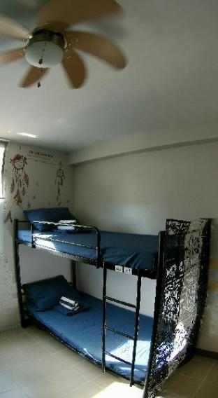 picture 4 of Travellers Lounge Family or Group Dorm