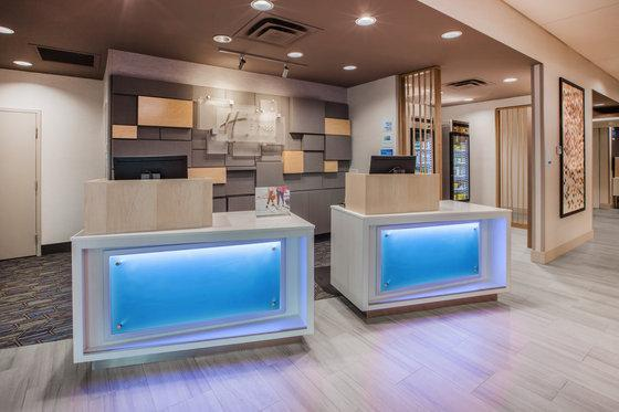 Holiday Inn Express And Suites Ely