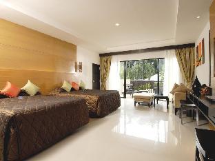 ホライゾン カロン ビーチ リゾート アンド スパ Horizon Karon Beach Resort & Spa