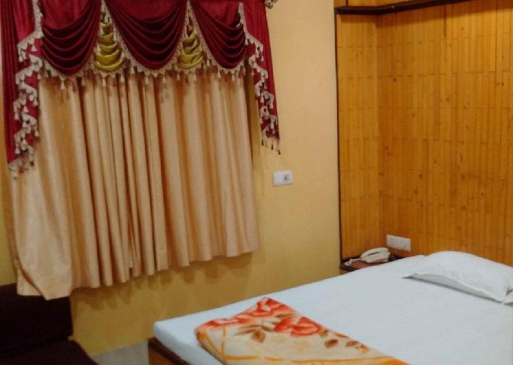 Plannet Inn Guest House Kolkata