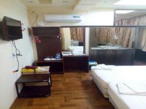 新金色福华德酒店 (New Golden Forward Hotel)