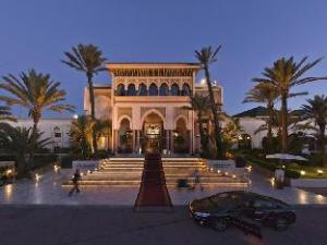Sobre Atlantic Palace Agadir Golf Thalasso & Casino Resort (Atlantic Palace Agadir Golf Thalasso & Casino Resort)