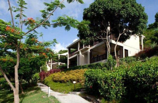 Sugar Ridge Resort LTD Saint Mary