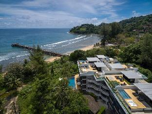 N308 - Walk to beach apartment in Kamala, pool อพาร์ตเมนต์ 1 ห้องนอน 1 ห้องน้ำส่วนตัว ขนาด 30 ตร.ม. – กมลา