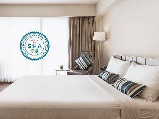 サムラン プレイス ホテル Samran Place Hotel