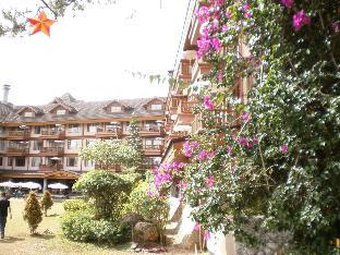 picture 3 of Unit 424 @ camp John Hay Manor Baguio City