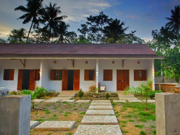 Sentul Hostel Lombok