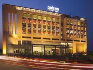 Park Inn by Radisson Gurgaon Bilaspur