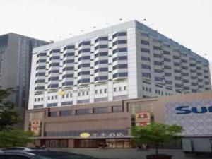 JI Hotel Shenyang Middle Road Branch