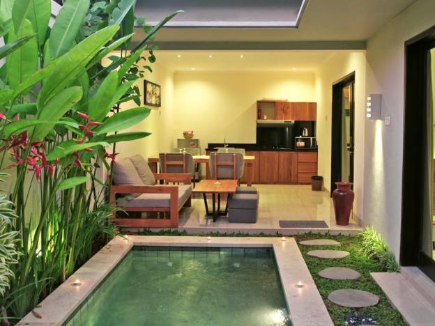 Bali Corail Villas