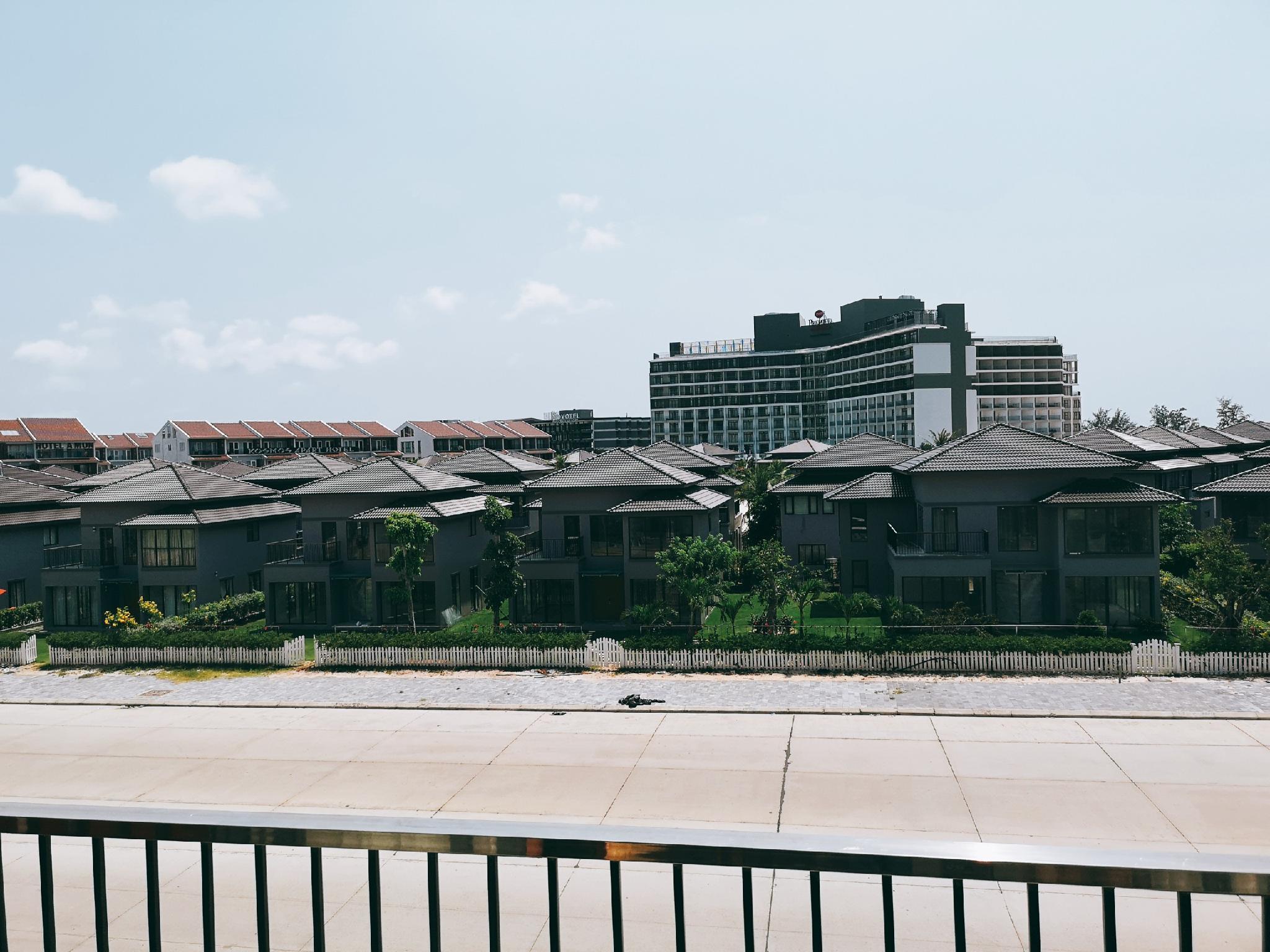Thien Hong Hotel Phu Quoc