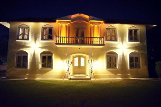 Casa Zorawar