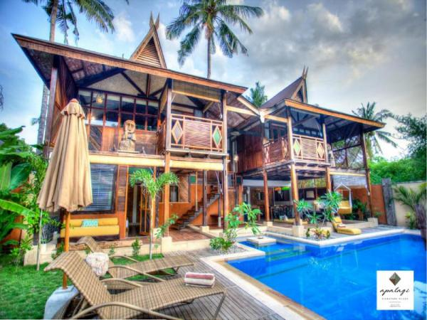 Apalagi Villas Lombok