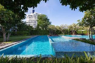 Ban SanPluem Beachfront Condo HuaHin, 2Bedrooms-D อพาร์ตเมนต์ 2 ห้องนอน 2 ห้องน้ำส่วนตัว ขนาด 80 ตร.ม. – กลางเมืองหัวหิน