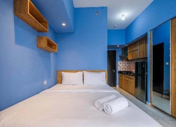 Studio Room Casa De Parco Apt near AEON ByTravelio Tangerang