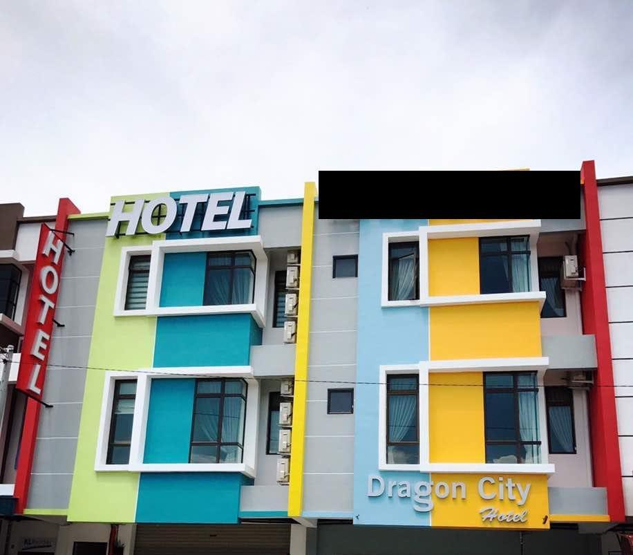 Dragon City Hotel