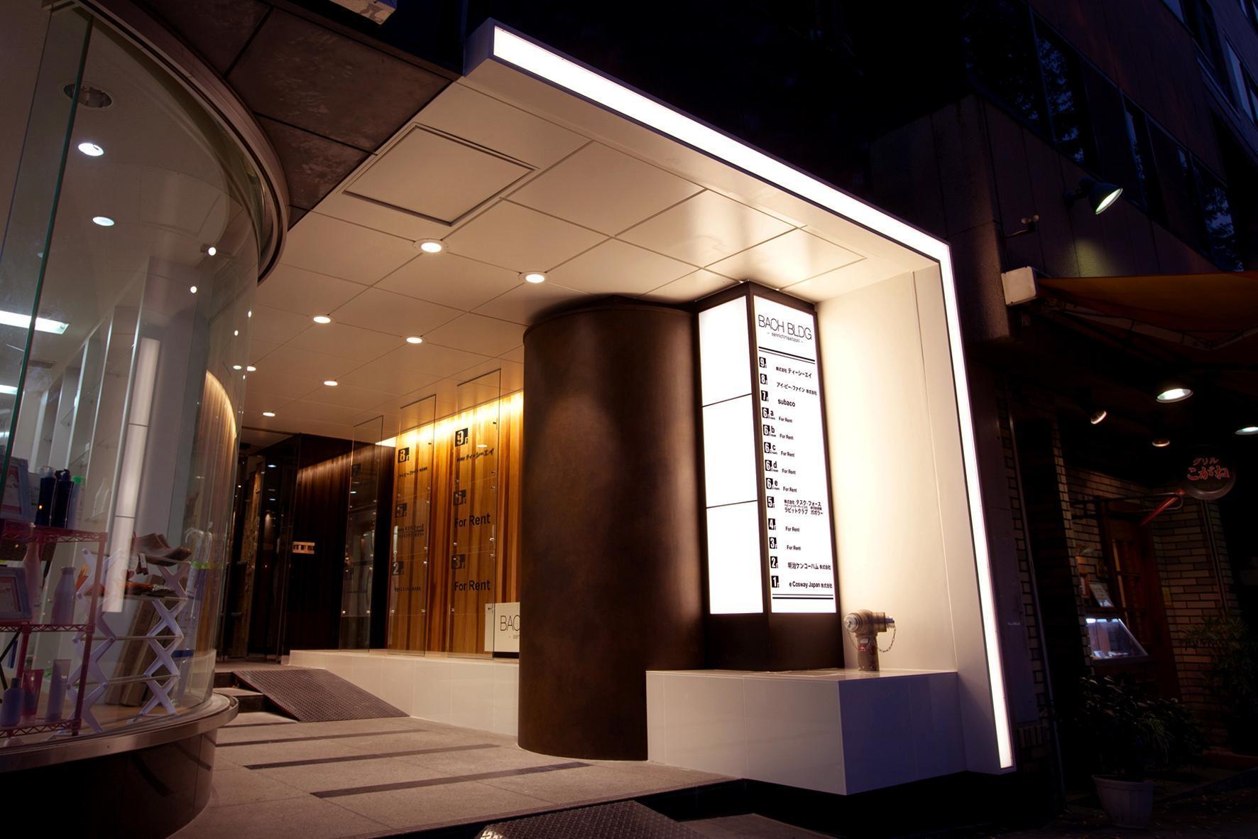 Prime Inn Nippombashi
