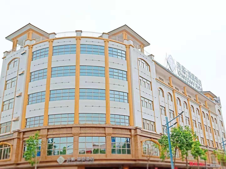 Chonpines Hotels�Zhongshan Xiaolan LRT Station