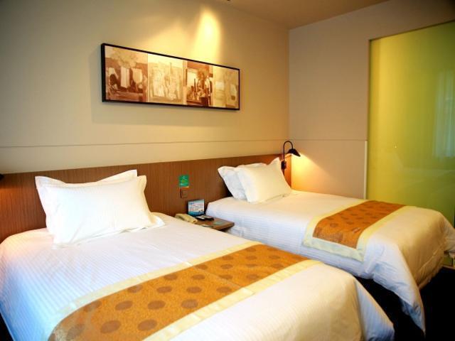 Jinjiang Inn Select Songyuan Qingnian Avenue