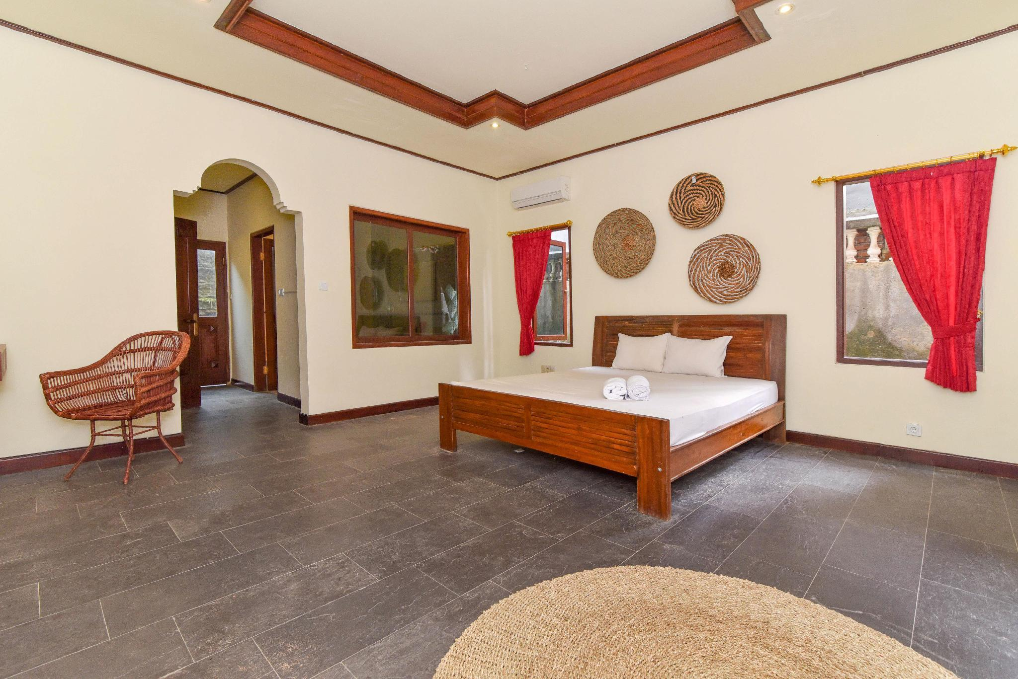 Subaliku Villa