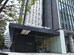 มิตซุย การ์เด้น โฮเต็ล กินซ่า พรีเมียร์ (Mitsui Garden Hotel Ginza Premier)