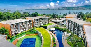 Penthouse Replay Residence Koh Samui อพาร์ตเมนต์ 1 ห้องนอน 1 ห้องน้ำส่วนตัว ขนาด 70 ตร.ม. – หาดบ่อผุด