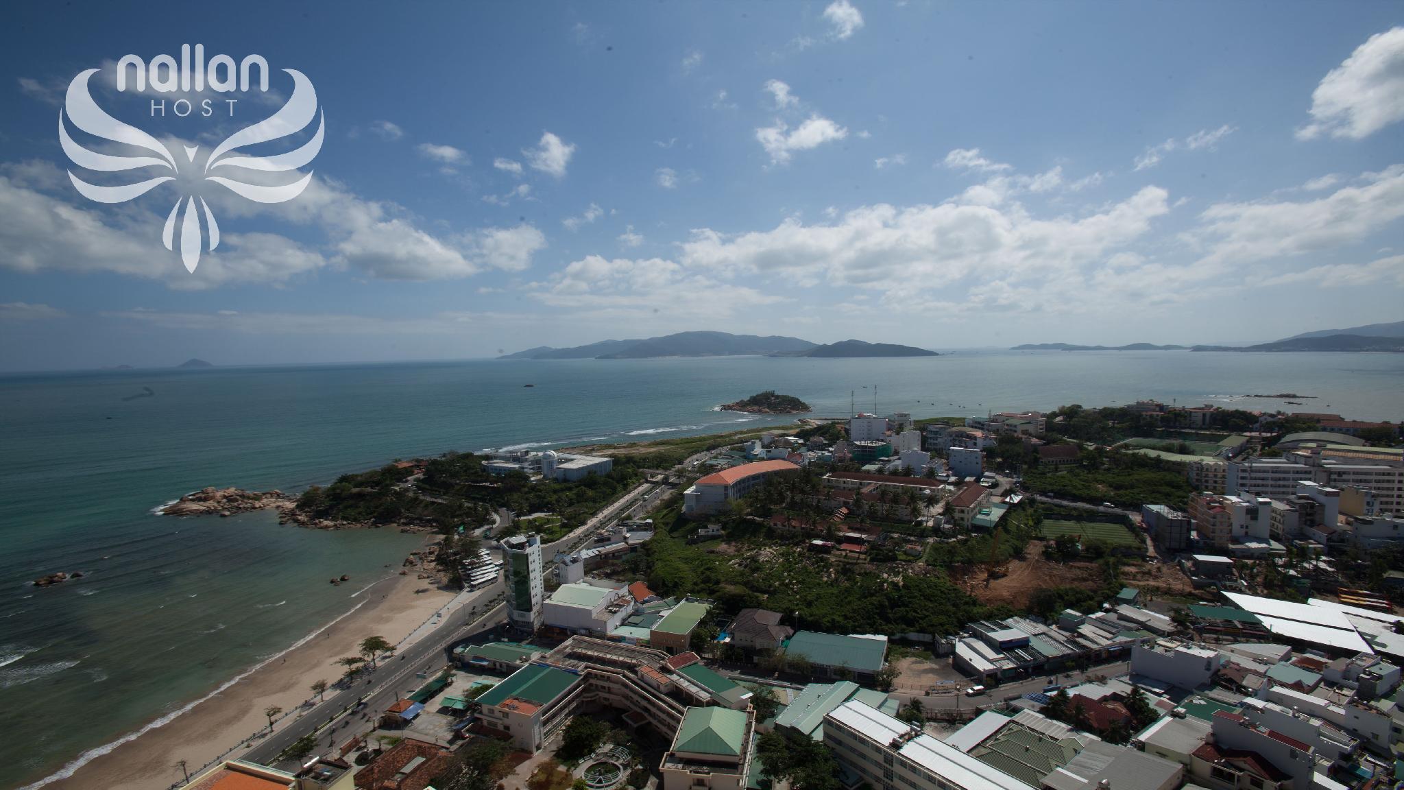Nallan Host   2BR APT SEA FRONT   FREE AIRPORT P U
