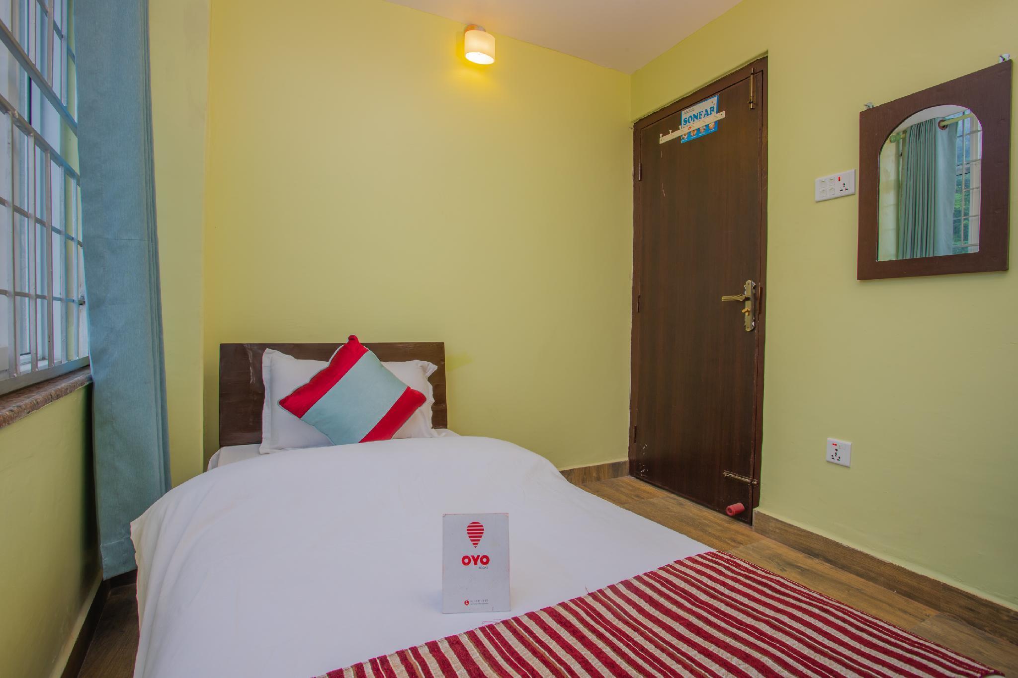 OYO 163 Hotel Arhant Inn