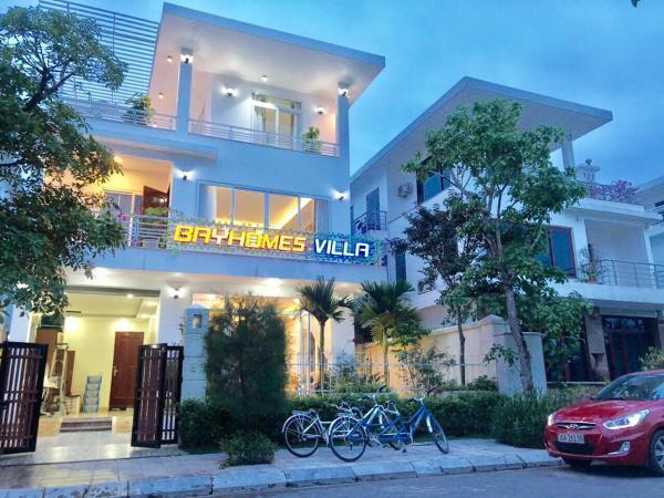 Bayhomes Luxury Villa FLC Sam Son