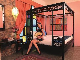 シャンハイ マンション ブティック ホテル Shanghai Mansion Boutique Hotel