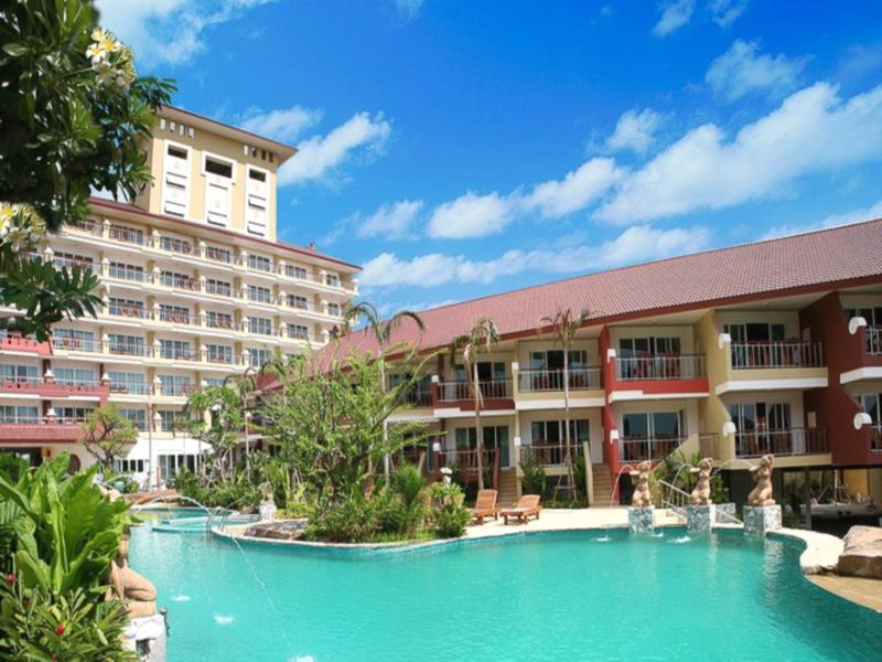 Bella Villa Cabana - Pattaya