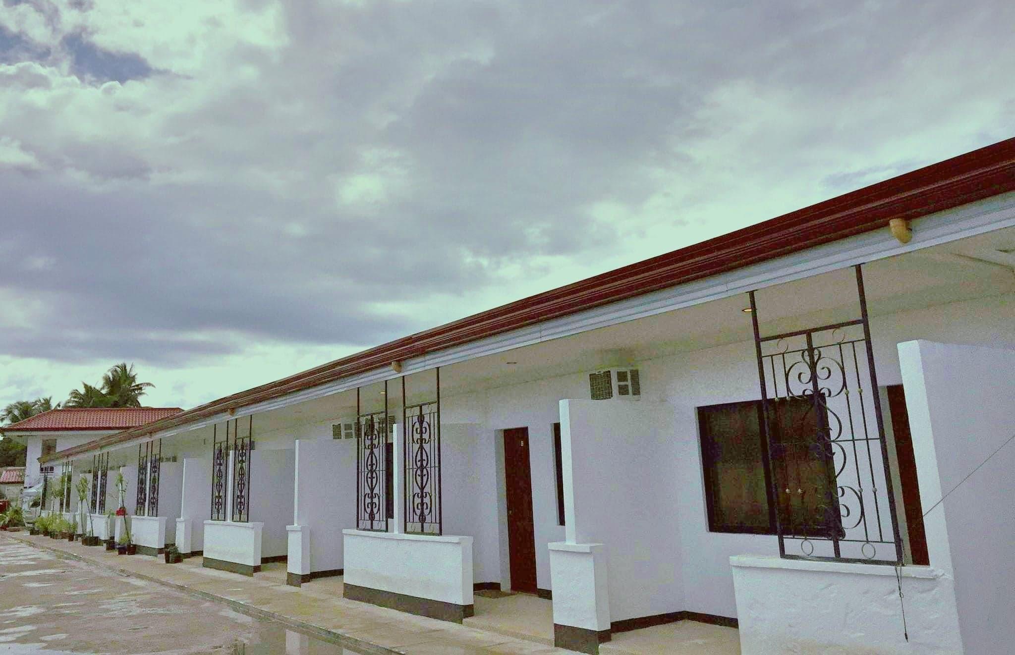 Panglao Village Court Apartments