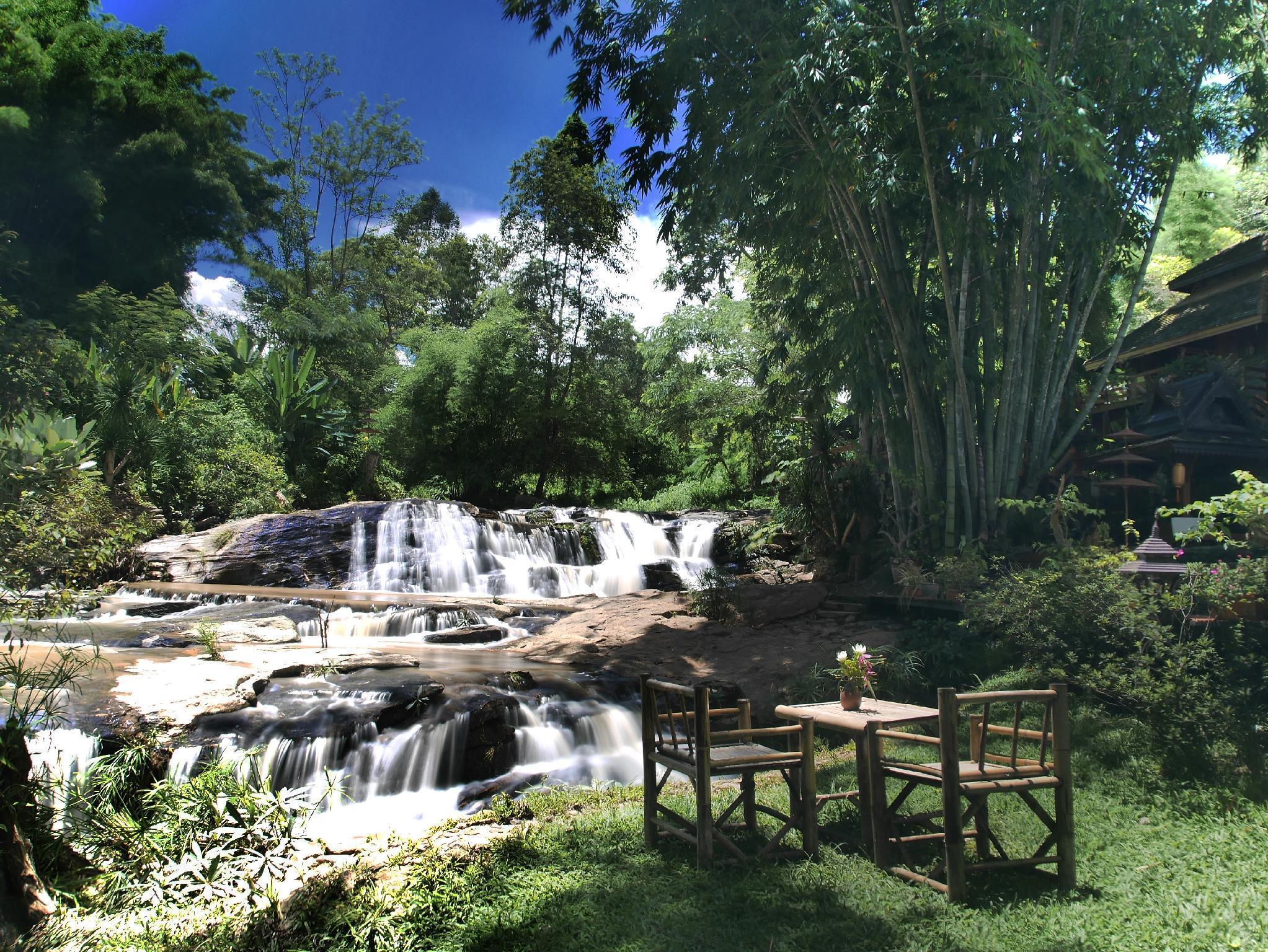 Sukantara Cascade Resort & Spa สุกันทรา แคสเคด รีสอร์ท แอนด์ สปา